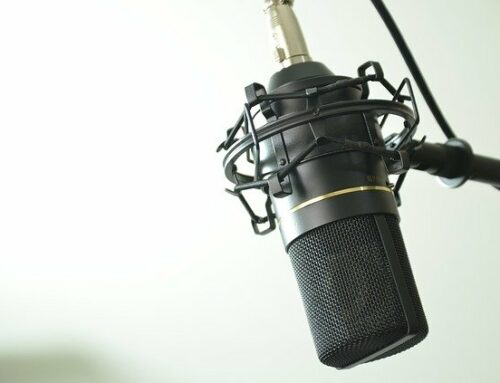 How To Choose The Right Microphone – Definitive Guide
